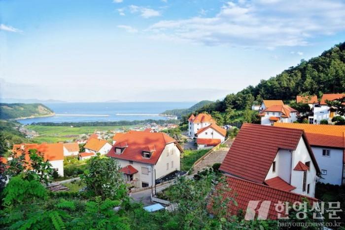 [크기변환]사본 -삼동면 독일마을전경.jpg