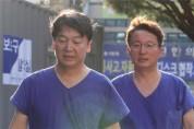 안철수의 사공 사공정규, '국민의당 대구•경북 언행일치 선대위' 1차 485명 승선 1일 배 띄운다.